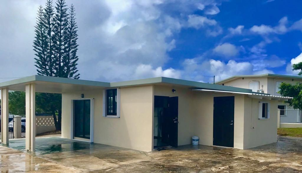 Single Family Home for Rent at 112 Achote Street 112 Achote Street Dededo, Guam 96929