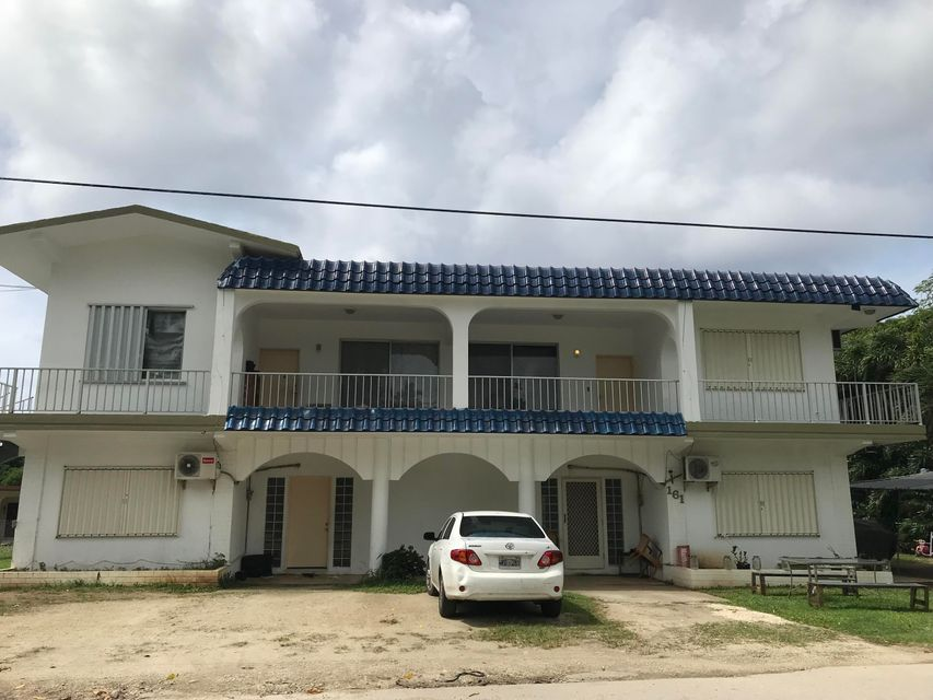 Multi-Family Home for Sale at 161 Santa Cruz Drive 161 Santa Cruz Drive Agat, Guam 96915