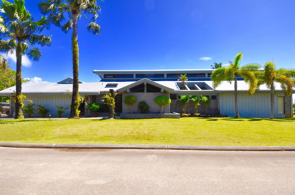 Single Family Home for Sale at 16 Clubhouse Drive 16 Clubhouse Drive Yona, Guam 96915