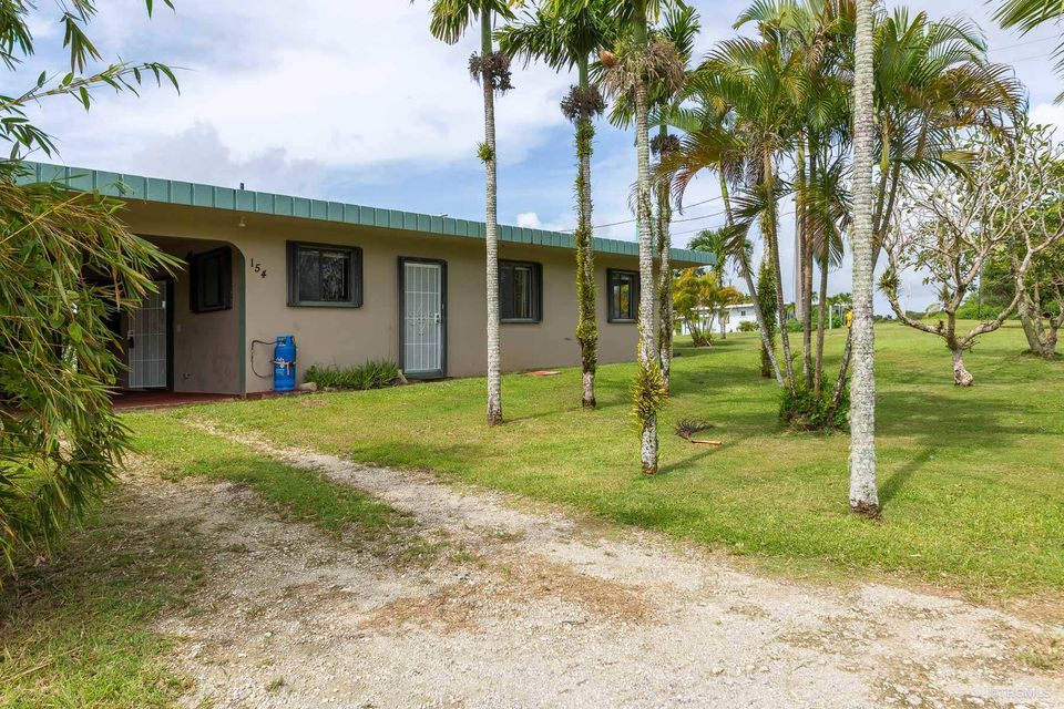 Single Family Home for Rent at 154 Siguenza Street 154 Siguenza Street Talofofo, Guam 96915