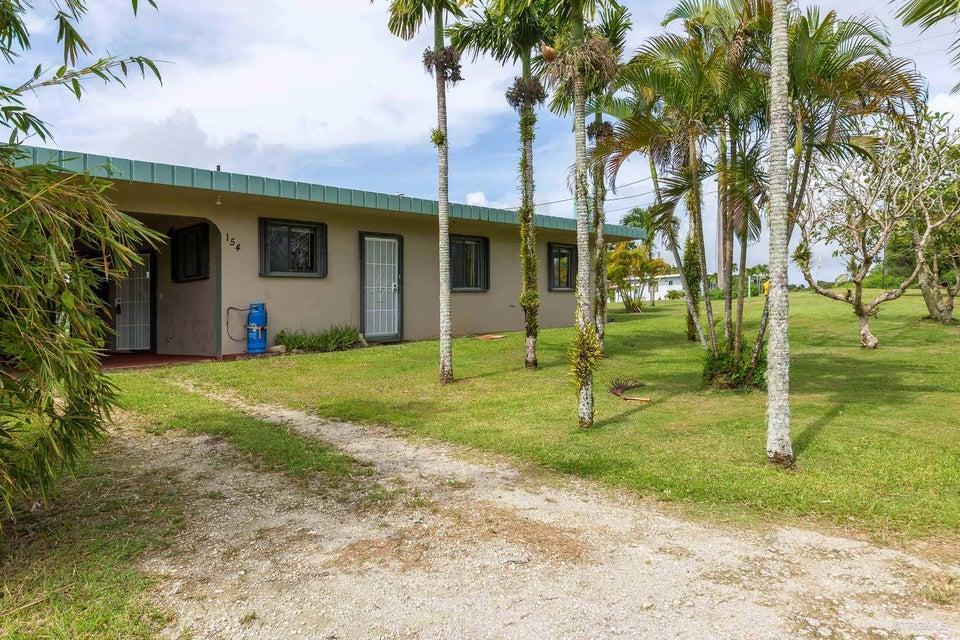 단독 가정 주택 용 임대 에 154 Siguenza Street 154 Siguenza Street Talofofo, 괌 96915