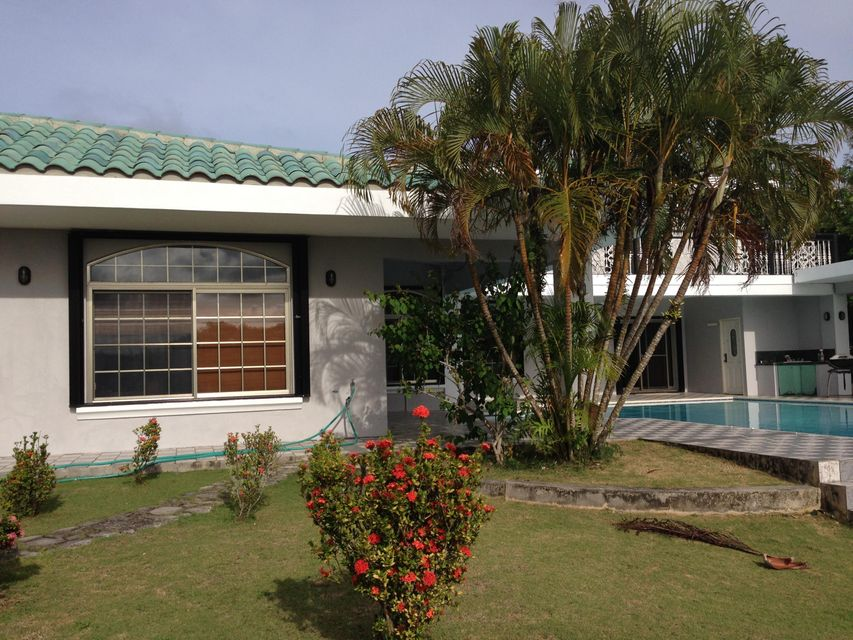 Single Family Home for Rent at 240t Enrique San Nicolas Lane 240t Enrique San Nicolas Lane Talofofo, Guam 96915