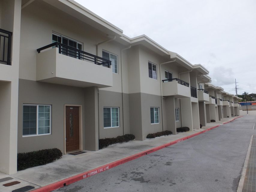 Condo / Townhouse for Rent at Harvest Gardens Condominium Harvest Garden Condos , #a201 Harvest Gardens Condominium Harvest Garden Condos , #a201 Mongmong, Guam 96910