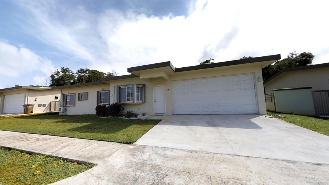 Single Family Home for Rent at 113 Paradise Drive Paradise Meadow 113 Paradise Drive Paradise Meadow Yigo, Guam 96929