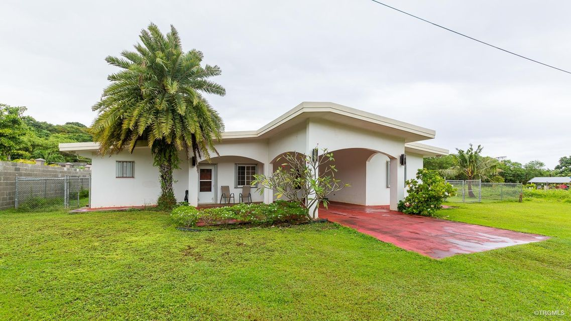 Single Family Home for Sale at 201 Perez Heights 201 Perez Heights Talofofo, Guam 96915