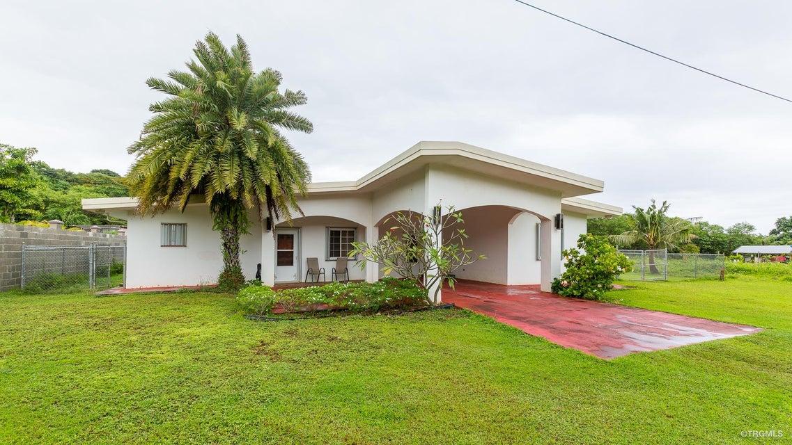 独户住宅 为 销售 在 201 Perez Heights 201 Perez Heights Talofofo, 关岛 96915