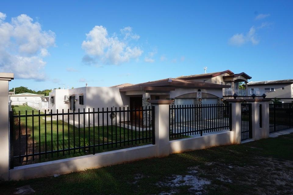 一戸建て のために 賃貸 アット 250 Chalan Nette 250 Chalan Nette Yigo, グアム 96929
