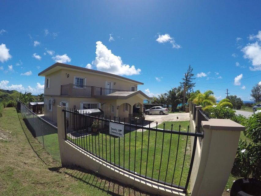 Casa Unifamiliar por un Venta en 202 Dometrio Meno Street 202 Dometrio Meno Street Merizo, Grupo Guam 96915