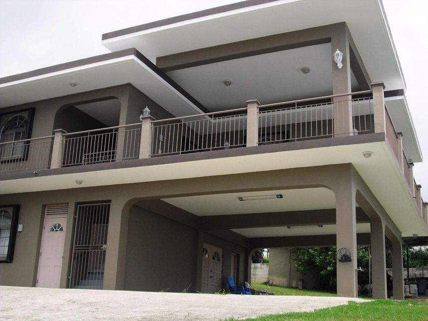 Single Family Home for Rent at 320a Chalan Jesus Torres 320a Chalan Jesus Torres Yona, Guam 96915
