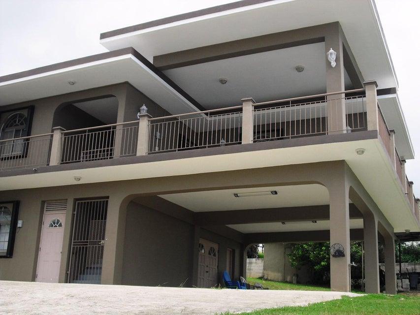 Casa Unifamiliar por un Alquiler en 320a Chalan Jesus Torres 320a Chalan Jesus Torres Yona, Grupo Guam 96915