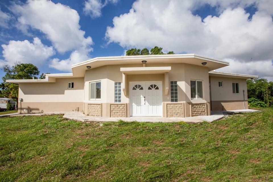 Single Family Home for Sale at 635-E Potu Street 635-E Potu Street Mongmong, Guam 96910