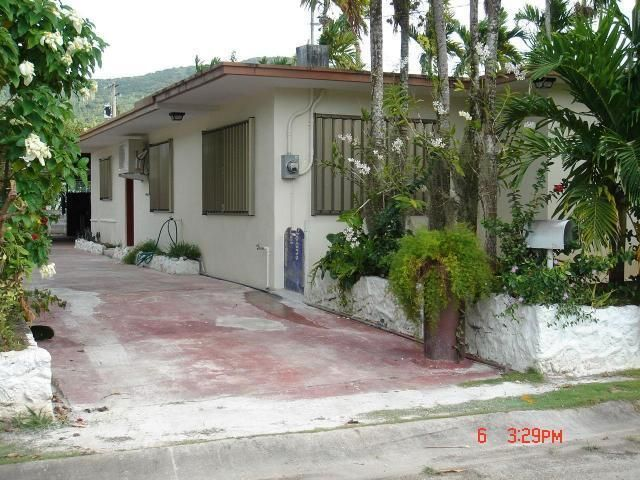 一戸建て のために 賃貸 アット 110 Tomas Mesa Street 110 Tomas Mesa Street Agat, グアム 96915
