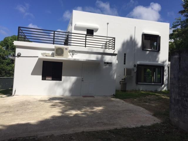 独户住宅 为 销售 在 134 Father Mel Street 134 Father Mel Street Piti, 关岛 96915