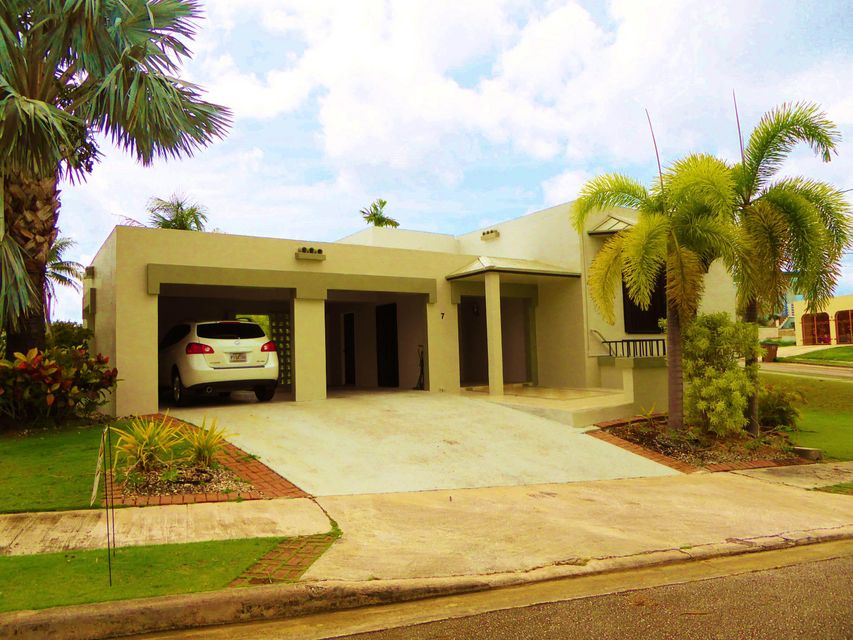 Single Family Home for Rent at #7 Pago Bay Estate, Monessa Lujan #7 Pago Bay Estate, Monessa Lujan Chalan Pago Ordot, Guam 96910