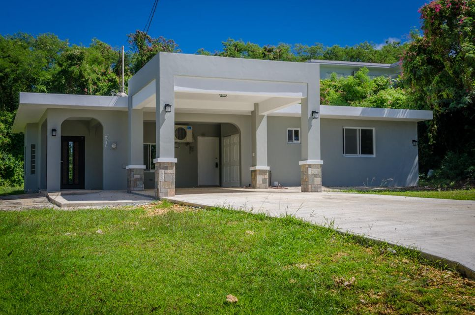Single Family Home for Sale at 254c As Baza Rd 254c As Baza Rd Yona, Guam 96915