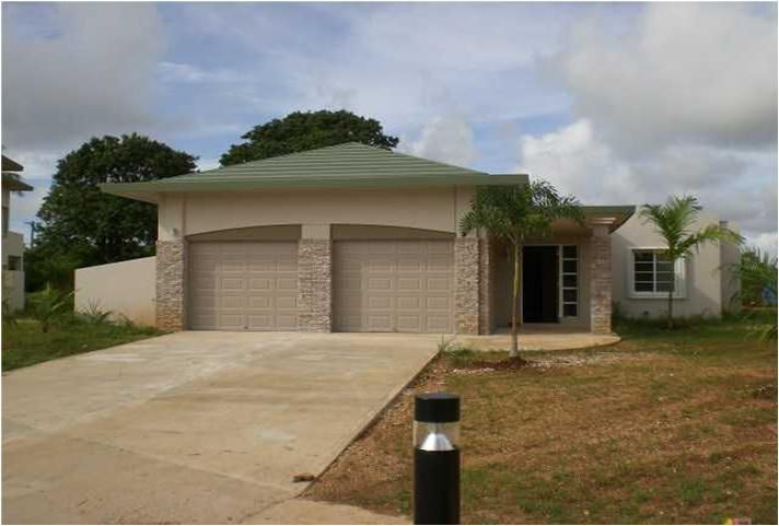 Single Family Home for Rent at 152 Kayen Estates (Starts Hse #15) 152 Kayen Estates (Starts Hse #15) Dededo, Guam 96929