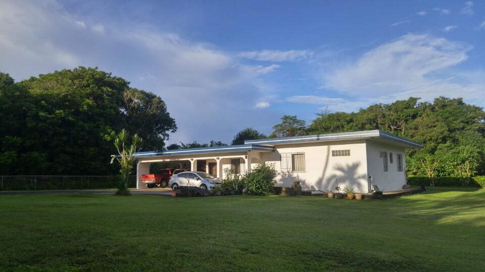 Single Family Home for Sale at 358 Chln I'E 358 Chln I'E Yigo, Guam 96929
