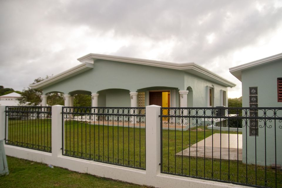 Single Family Home for Rent at 240p Enrique San Nicolas Lane 240p Enrique San Nicolas Lane Talofofo, Guam 96915