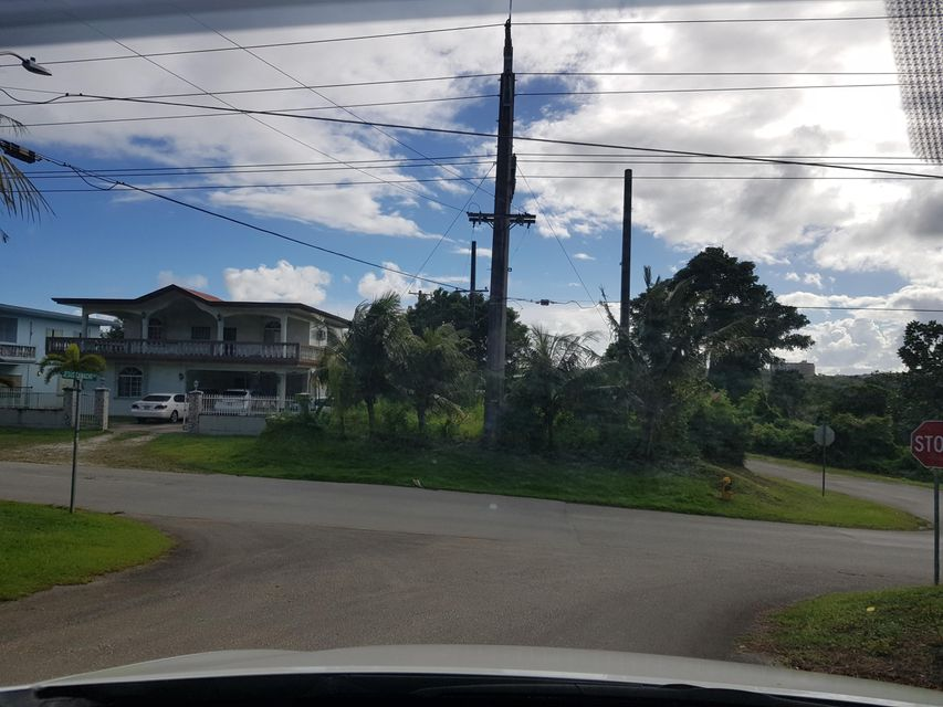 Single Family Home for Sale at 121-5-3 New 1-1 Route 33 121-5-3 New 1-1 Route 33 Mongmong, Guam 96910