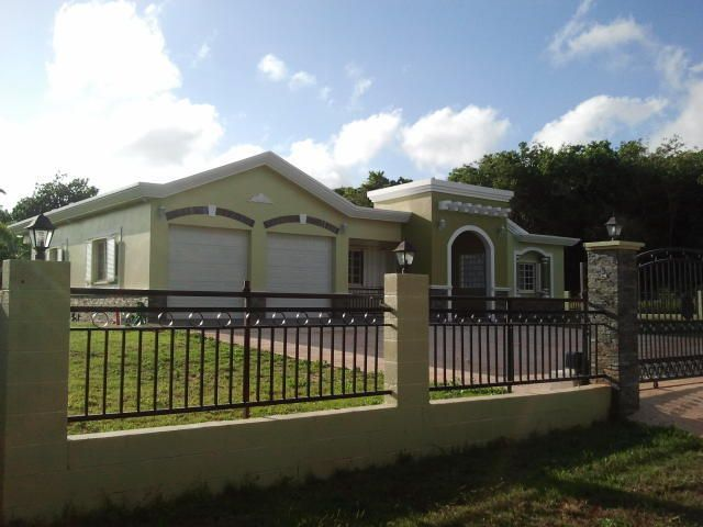Single Family Home for Sale at 141 South Lupog 141 South Lupog Yigo, Guam 96929