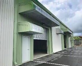 Commercial for Rent at L5166-8-1 Siket Street L5166-8-1 Siket Street Tamuning, Guam 96913