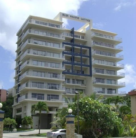 Condo / Townhouse for Sale at Blue Pacific Lattice Cond 159 Leon Guerrero , #603 Blue Pacific Lattice Cond 159 Leon Guerrero , #603 Tumon, Guam 96913