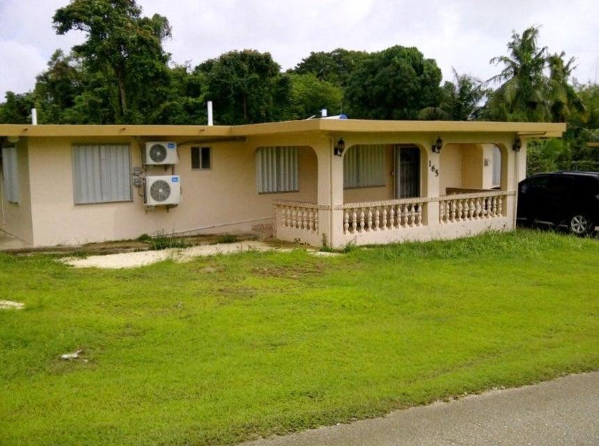 Single Family Home for Rent at 165 Dumang Sigot Street 165 Dumang Sigot Street Mongmong, Guam 96910