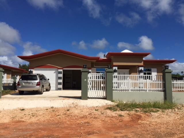 Casa Unifamiliar por un Alquiler en 115 Road A Street 115 Road A Street Dededo, Grupo Guam 96929