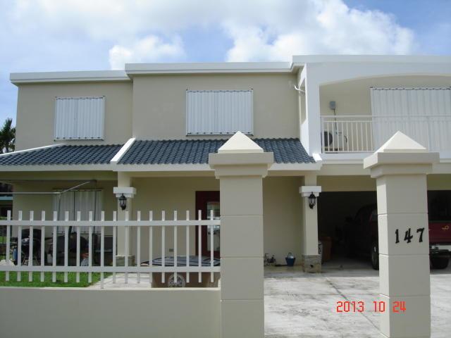 Single Family Home for Rent at 147 Hibiscus Street 147 Hibiscus Street Mangilao, Guam 96913