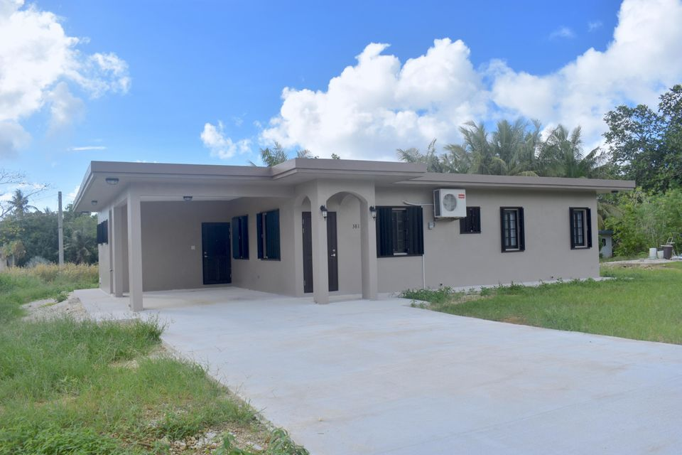 Single Family Home for Rent at 381 Chalan Manha Street 381 Chalan Manha Street Dededo, Guam 96929
