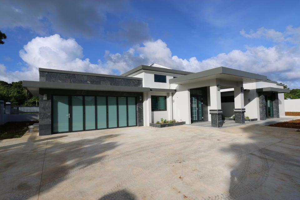 独户住宅 为 销售 在 443 Spcc John Sablan Street 443 Spcc John Sablan Street Yigo, 关岛 96929