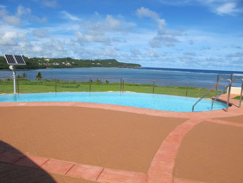 Single Family Home for Sale at 25 Pago Bay Resort 25 Pago Bay Resort Yona, Guam 96915