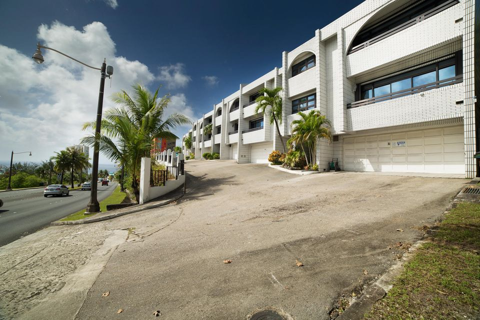 Condo / Townhouse for Sale at Casa De Isa Chichirica , #2 Casa De Isa Chichirica , #2 Tumon, Guam 96913