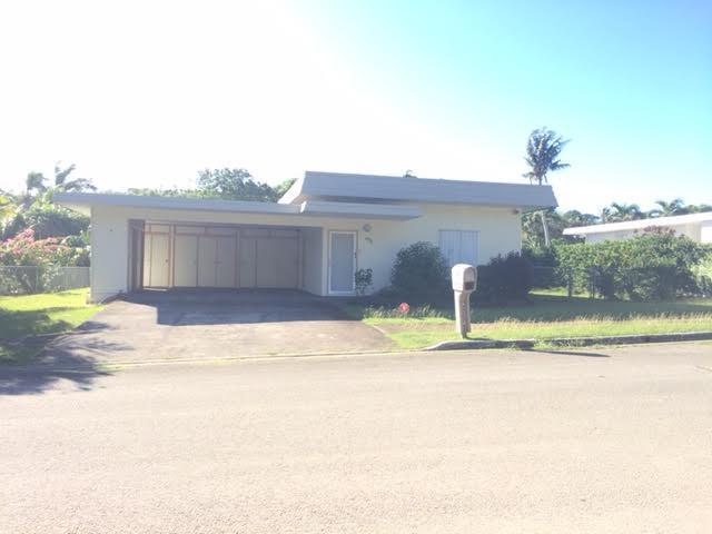 一戸建て のために 賃貸 アット 372 Nimitz Drive Drive 372 Nimitz Drive Drive Piti, グアム 96915