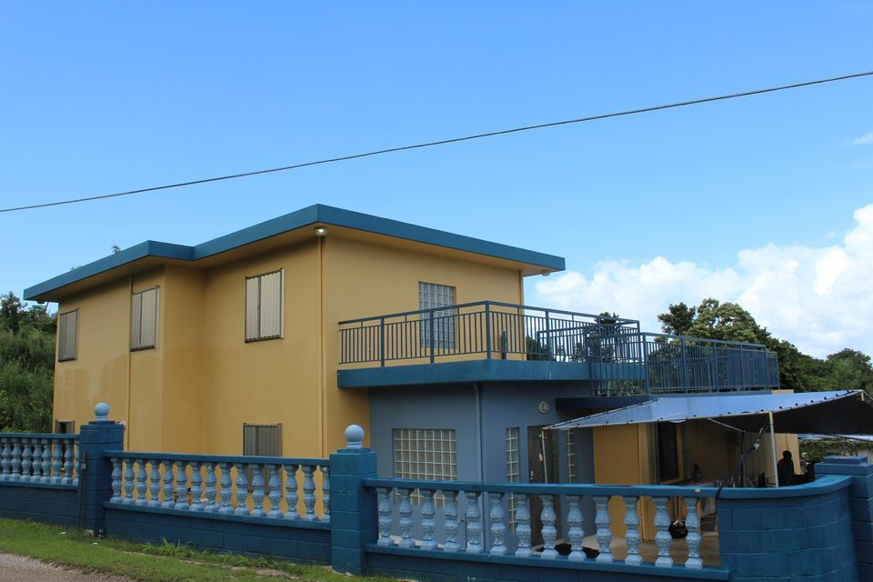 Single Family Home for Rent at 135 Manha Road 135 Manha Road Agana Heights, Guam 96910