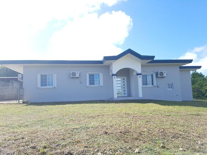 Casa Unifamiliar por un Alquiler en 206 Villagomez Street 206 Villagomez Street Mangilao, Grupo Guam 96913
