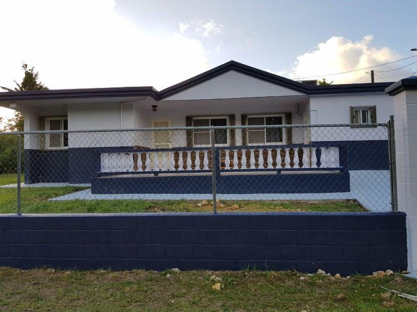단독 가정 주택 용 매매 에 347 Afame Road 347 Afame Road Sinajana, 괌 96910