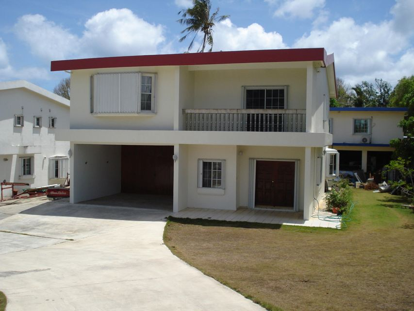Single Family Home for Rent at 143 Chala St. 143 Chala St. Mongmong, Guam 96910