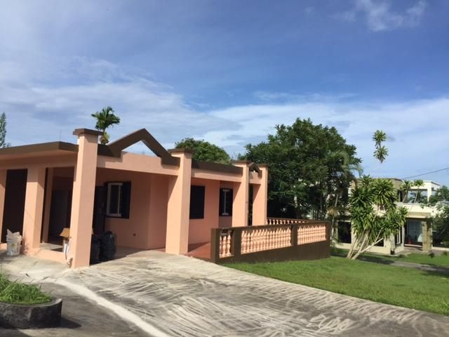 Single Family Home for Rent at 180 Oceanview Drive 180 Oceanview Drive Piti, Guam 96915