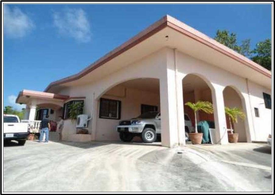 独户住宅 为 销售 在 170 Chalan Boatismo 170 Chalan Boatismo Dededo, 关岛 96929