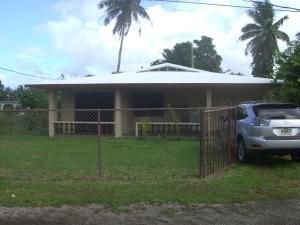 Single Family Home for Rent at 132a Taigigao Street 132a Taigigao Street Agana Heights, Guam 96910