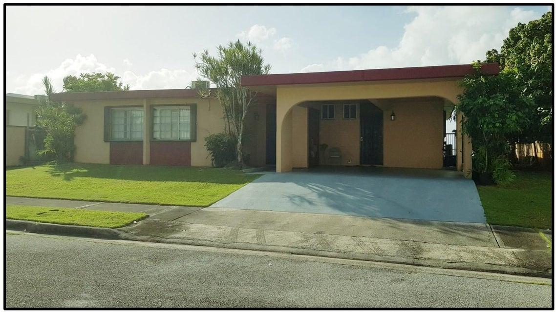 단독 가정 주택 용 임대 에 203 Calachucha Street 203 Calachucha Street Barrigada, 괌 96913