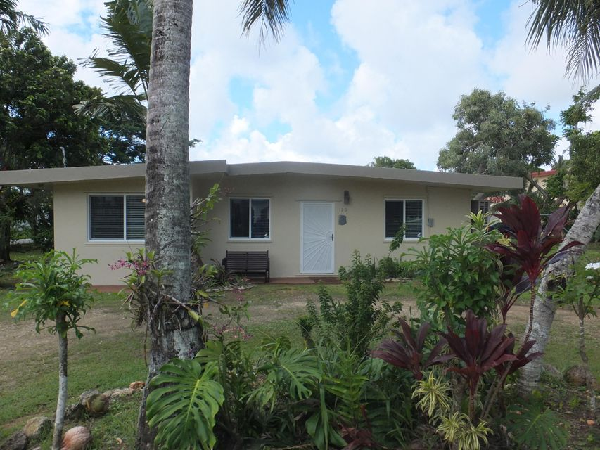 Single Family Home for Rent at 120 Tai Gigao Road 120 Tai Gigao Road Agana Heights, Guam 96910