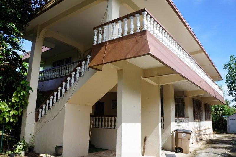二世帯住宅 のために 売買 アット 245 Chalan Teleyfac 245 Chalan Teleyfac Agat, グアム 96915