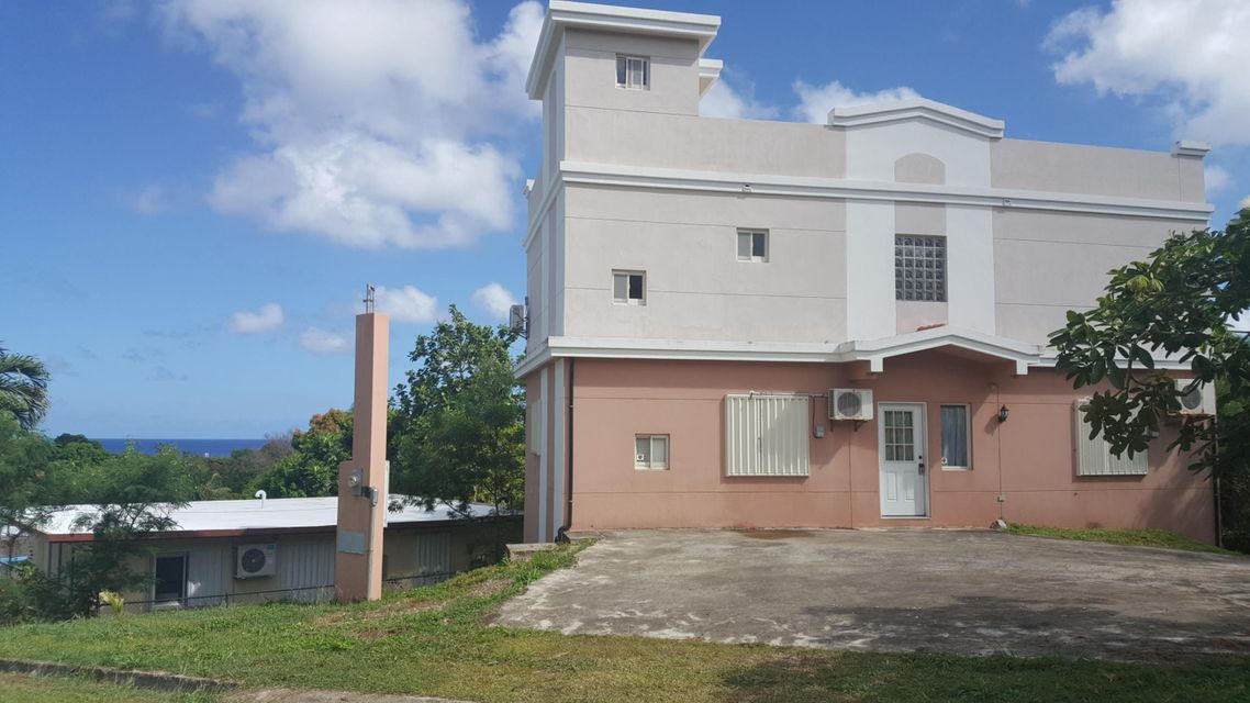 Single Family Home for Sale at 233 San Roque Street 233 San Roque Street Agat, Guam 96915