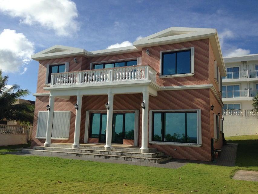 獨棟家庭住宅 為 出租 在 474 Inalado Road 474 Inalado Road Chalan Pago Ordot, 關島 96910