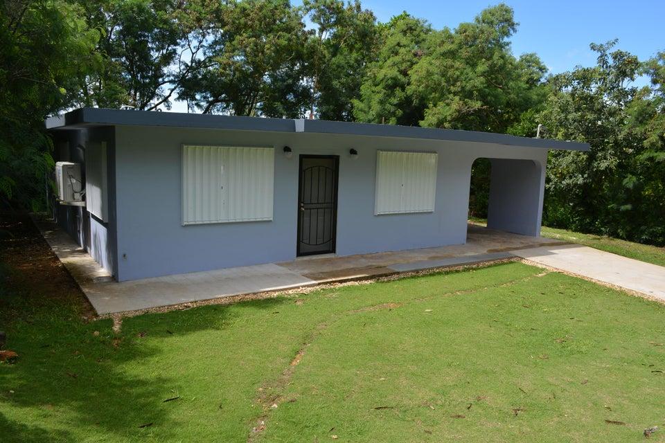 Casa Unifamiliar por un Alquiler en 122 Manuel C. Tenorio Street 122 Manuel C. Tenorio Street Talofofo, Grupo Guam 96915