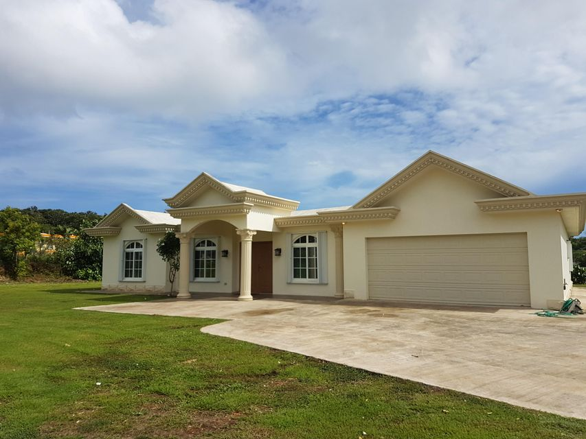 Single Family Home for Rent at 361a Chalan La Chanch 361a Chalan La Chanch Yigo, Guam 96929