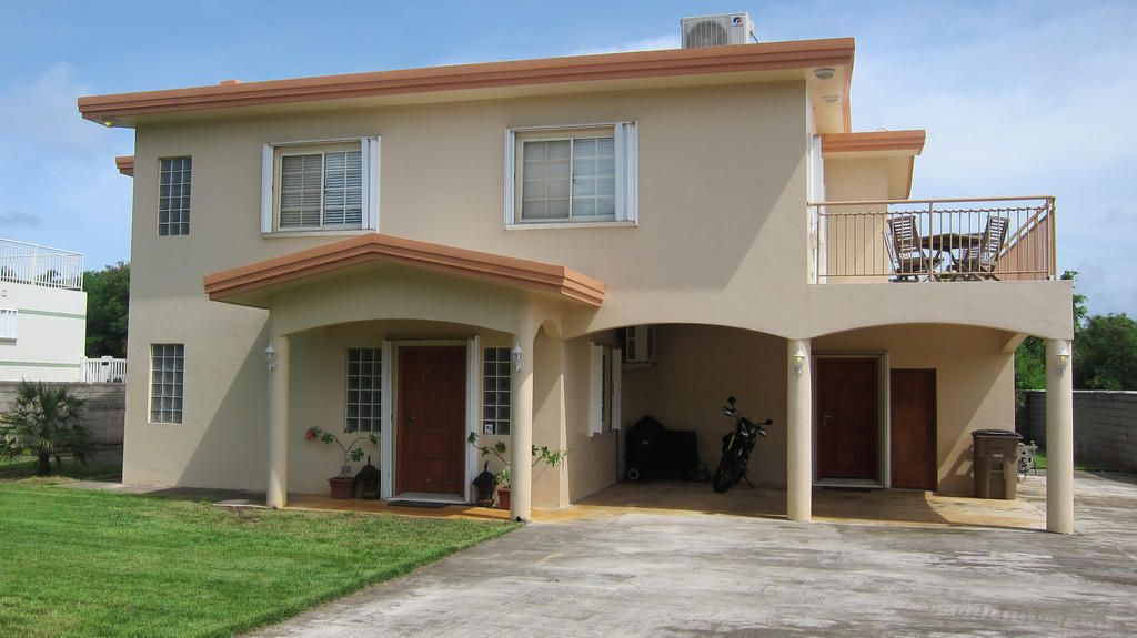 Casa Unifamiliar por un Alquiler en 200 Marine Lab 200 Marine Lab Mangilao, Grupo Guam 96913