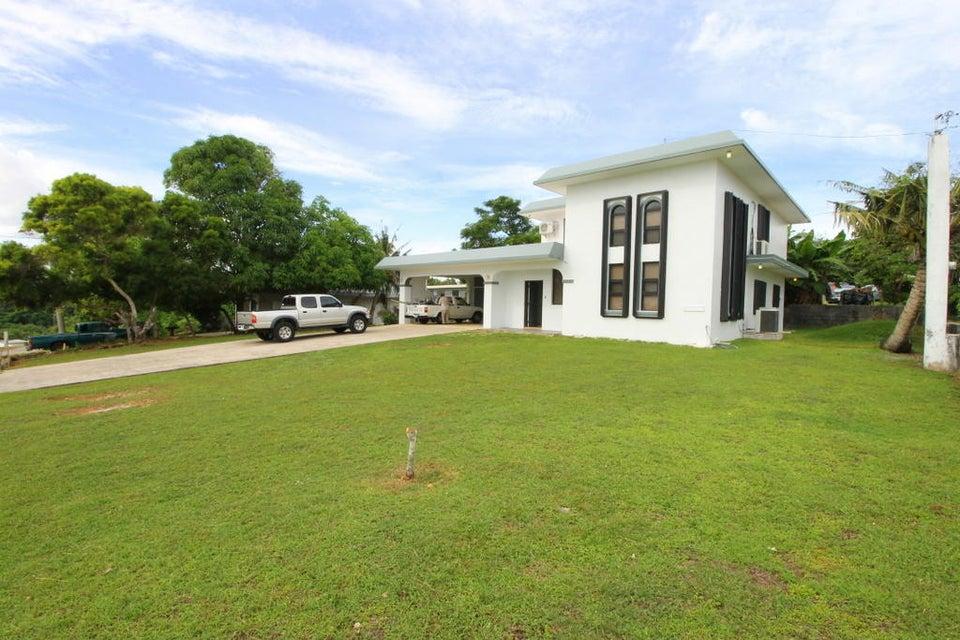 Casa Unifamiliar por un Alquiler en 236 Juan Muna Street 236 Juan Muna Street Mangilao, Grupo Guam 96913